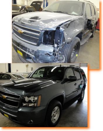 Collision Repair Oak Grove MN 55011
