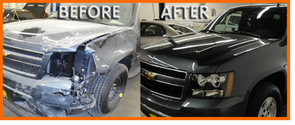 Oak Grove Auto Body